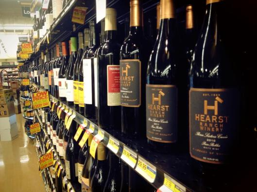 CCWC Gold Medal Wines at Albertson's now!