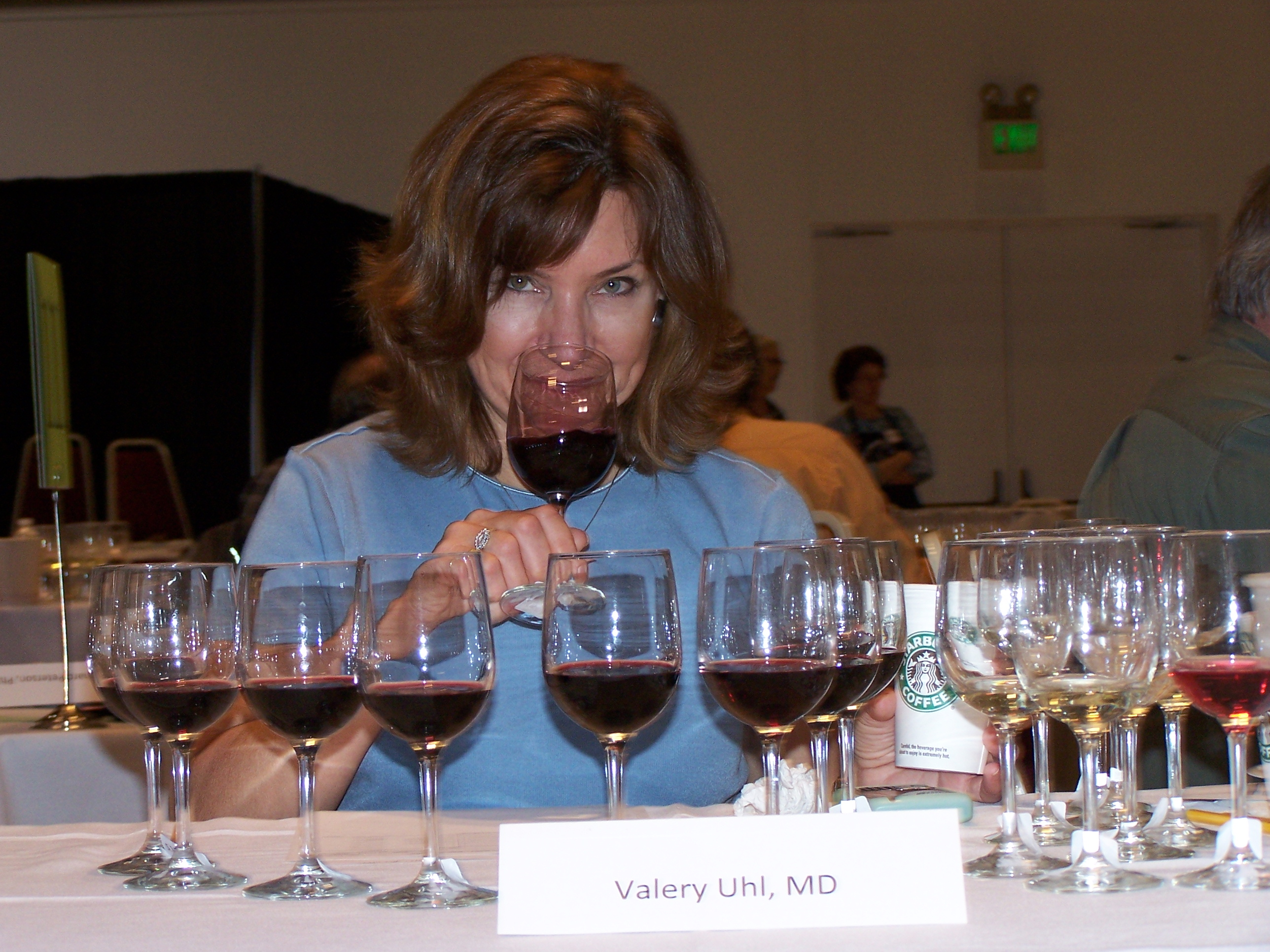 State Fair Wine Competition 2010 031